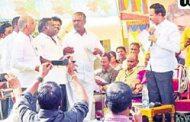 నిరసనలు, నిలదీతలుతోనే జన్మభూమి-మావూరు