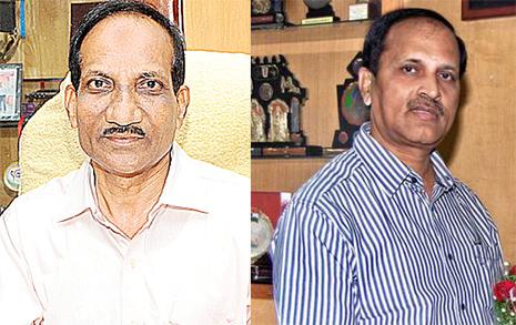 సీఎం వద్దకు రిజిస్ట్రార్ పంచాయితీ