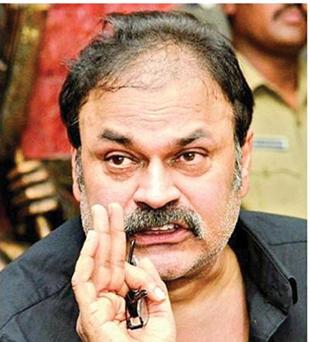 హిందూపూర్లో మళ్లీ నిలబడు.. ఏమవుతుందో..?