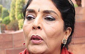 రాజీనామా చేస్తా..అధిష్టానానికి రేణుకా చౌదరి వార్నింగ్
