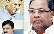 కర్నాటక కాంగ్రెస్లో కొత్త కుంపట్లు