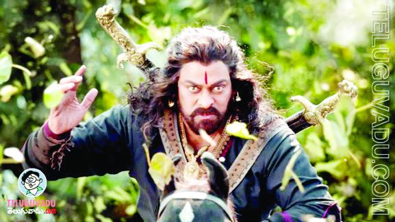 సైరా సౌత్ రికార్డు !